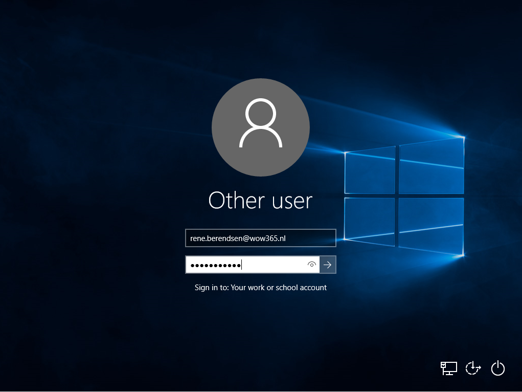 Windows 10 in de cloud
